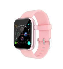 Смарт-годинник (Smart Watch) Colmi P9 Rose Gold IP67