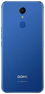 Телефон Gome U7 4/64Gb (Blue)
